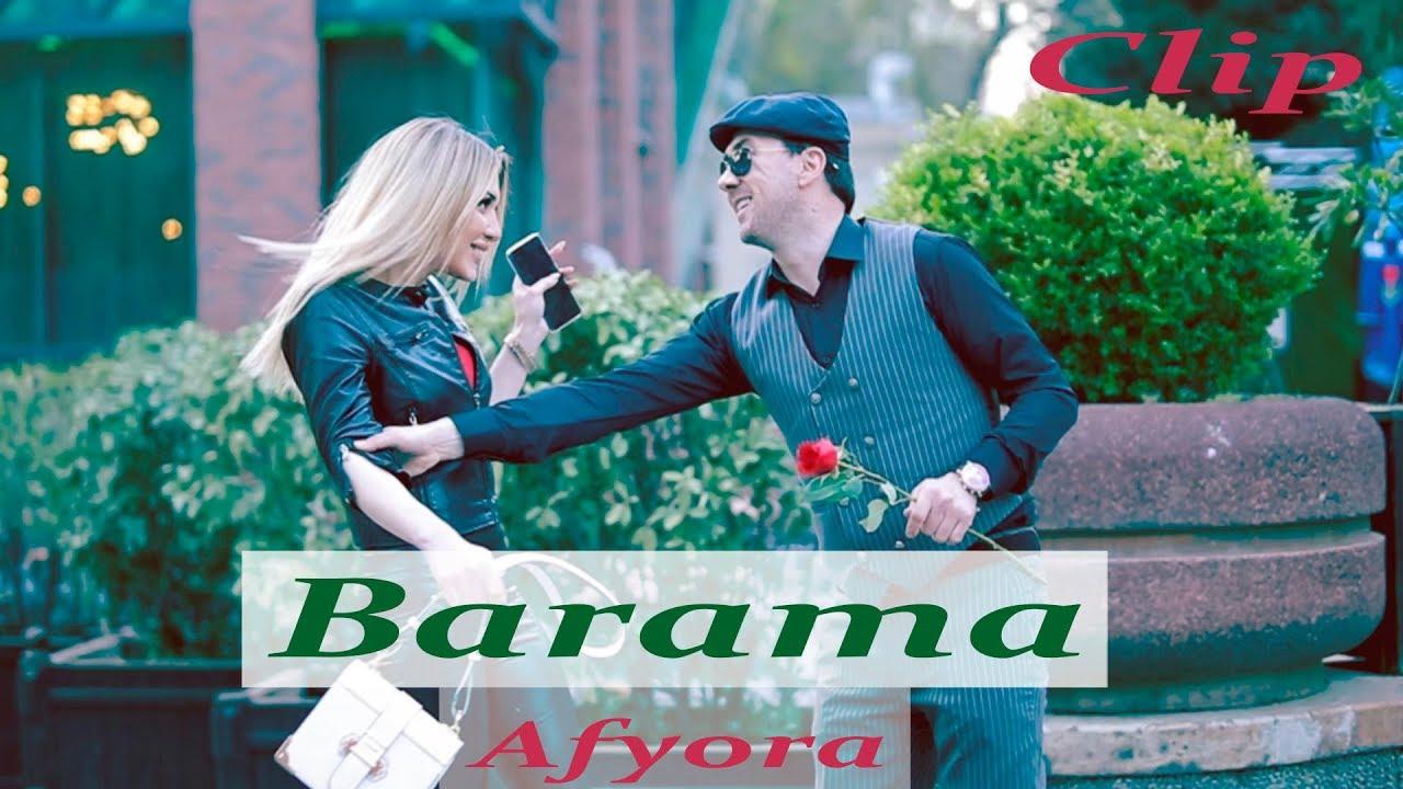 Aqsin Fateh - Barama ( Afyora) Official Video