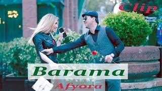 Aqsin Fateh - Barama ( Afyora) Video