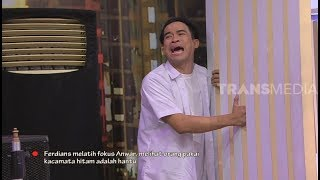 Anwar KETAKUTAN Lihat Hantu Di Studio | OPERA VAN JAVA (26/11/19) Part 4