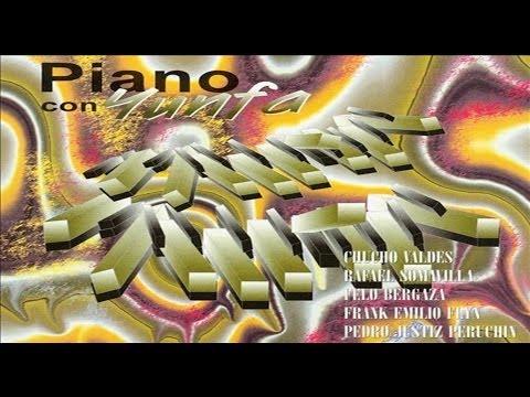 Frank Emilio Flynn & Quinteto Instrumental de música moderna - En el Volga
