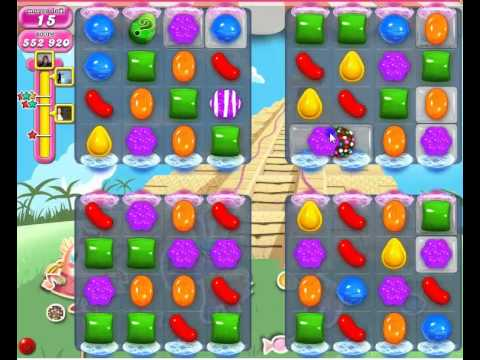 candy crush how to beat level 323