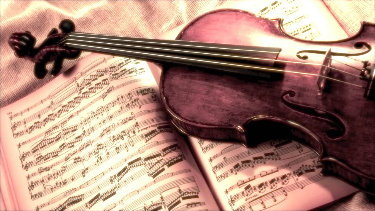 Violin Piano Wallpaper - wallpaper.