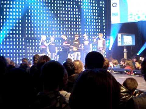 Boy wins again! WCG 2009