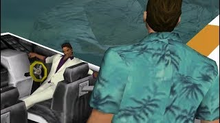 GTA Vice City - Mission 14 (Supply & Demand) - grand theft auto vice city Mission