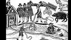Crime In The Middle Ages