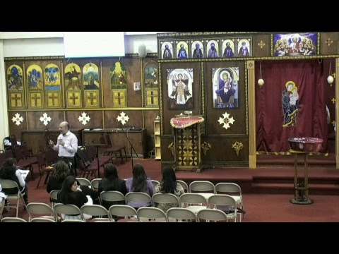 History of the Coptic Church (part 2)