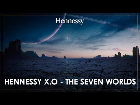 Scottro - This Hennessey Ad Is Trippier Than Any Movie Coming Out This Year