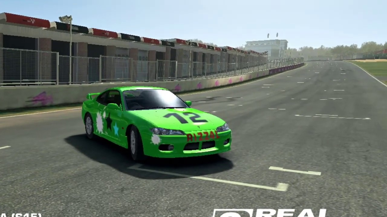 Rr3 Real Racing 3 Apk Mod Youtube