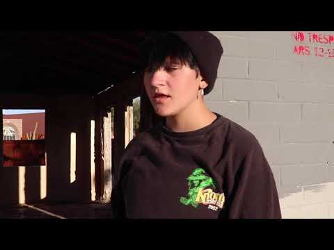 Rincon High School Film Class  Joji slow dancing in the dark music video