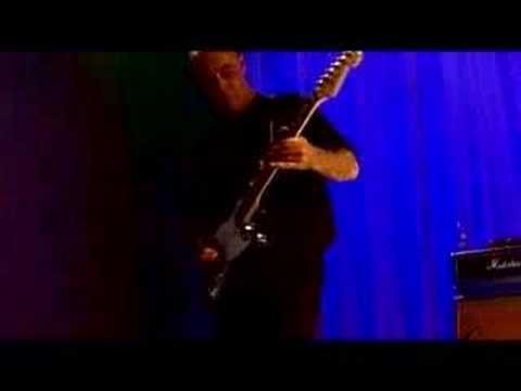Erik Norlander - One of the Machines - Live in St Petersburg