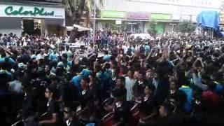 Parel Cha Raja Cha Agman 2016 , People Going Crazy On Zingat Song