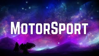 Migos - MotorSport ft. Nicki Minaj & Cardi B (Clean Lyrics)