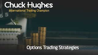 chuck hughes a low risk method for trading options