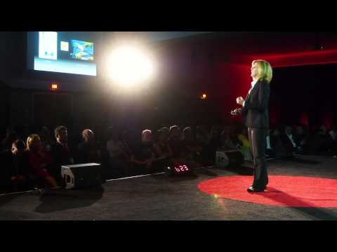 When Are You Really Dead?: Elizabeth Price Foley @ TEDxFIU