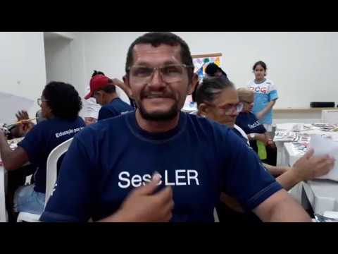 Sesc Alagoas - PCG
