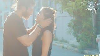Erkenci Kuş 8. Bölüm 2. Fragman /SLOW MOTION/ Can Sanem/Could I Have This Kiss Forever