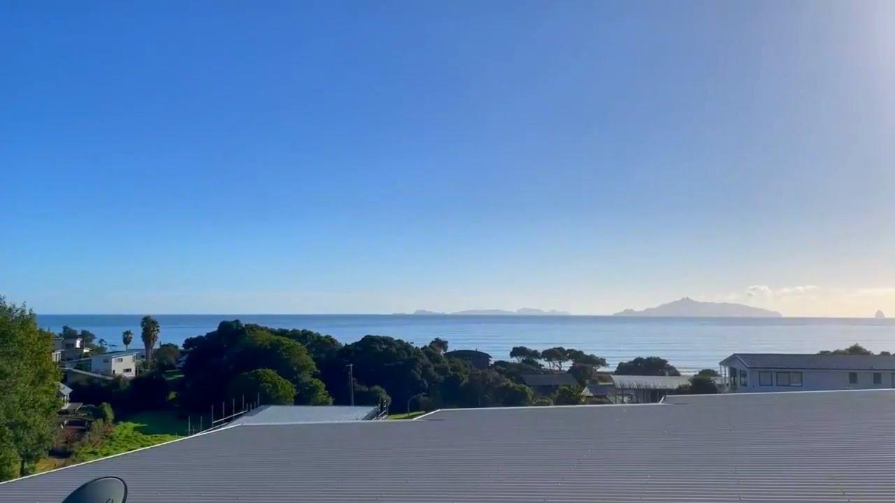 M8.1 Earthquake and Minor Tsunami Hits New Zealand - Mar. 5, 2021