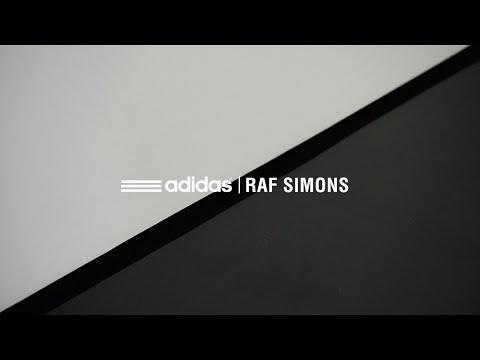 Adidas x Raf Simons ozweego Replicante @ wrongweather mas populares