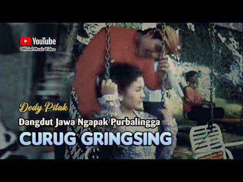 Dedy Pitak ~ TAMAN CURUG GRINGSING # Wisata Sungai Taman Bermain Anak Purbalingga