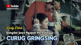 Dedy Pitak ~ TAMAN CURUG GRINGSING [Official Music Video] Lagu Ngapak @dpstudioprod