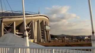TOTOTA STADIUM IN JAPAN (豊田スタジアム)