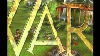 War Of The Ring - Intro - PC Game 2005