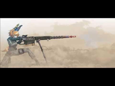 Trance - Military Storm (Noiseshooter 2013 Remix) {HD}