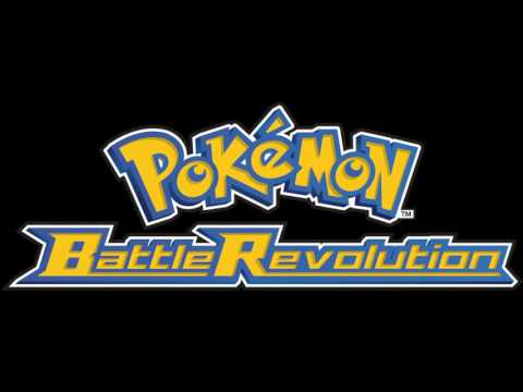 Final Battle Theme - Mysterial's Theme (FAST) - Pokémon Battle Revolution Music Extended