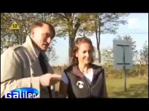 Pierwszy odcinek Galileo (mem)