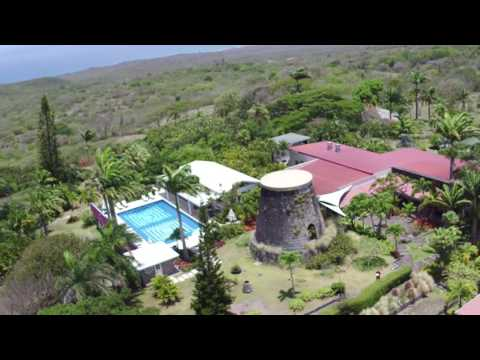 Montpelier Plantation and Beach - Nevis