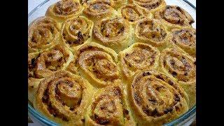 Как приготовить Чесночный Хлеб. Домашний хлеб в духовке//Ароматный, Вкусный с хрустящей корочкой