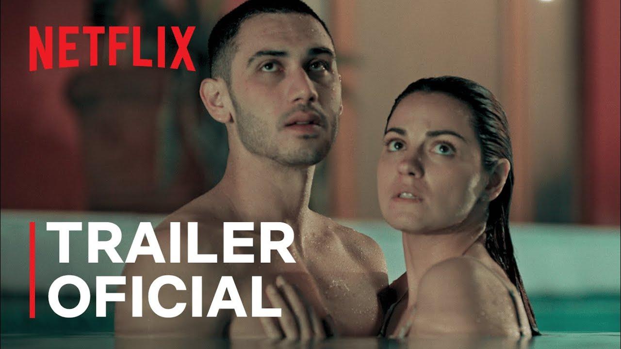 Desejo Sombrio   Trailer oficial   Netflix