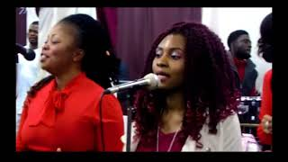 Church of God mission Torino Italy Christmas Eve