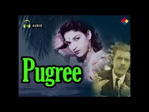 Aayi Diwali Deep Jala Ja | Pugree 1948 | Shamshad Begum, Sitara Kanpur