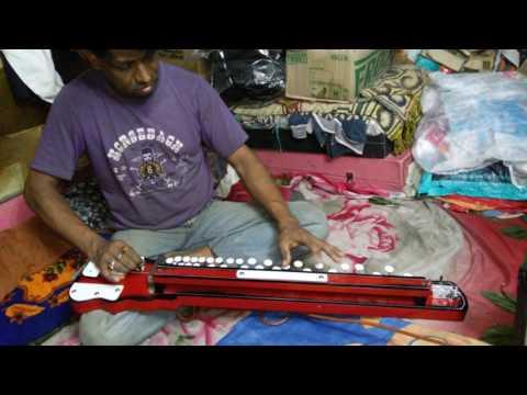 Kajra Mohabbat Wala Instrumental Bulbul Tarang Banjo