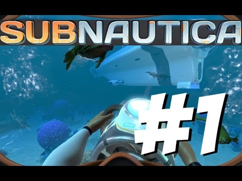 how to build up in subnautica