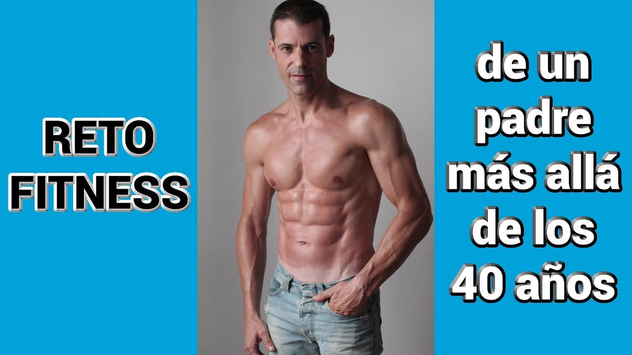 Dieta para adelgazar a partir de los 40 anos