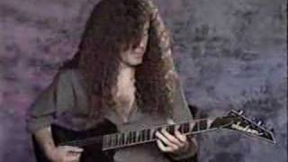 Marty Friedman - Blues
