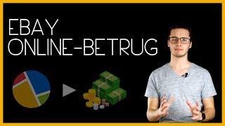 Online-Betrug | Wie du verarscht wirst! ► Ebay-Kleinanzeigen