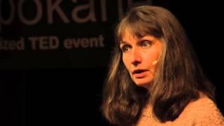 Receiving Life in Ancestral Blueprints (TEDx Spokane)