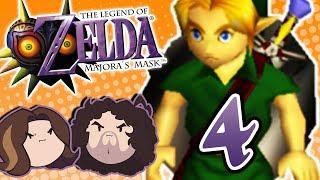 Zelda Majora's Mask: Making the Moon Cry - PART 4 - Game Grumps thumbnail