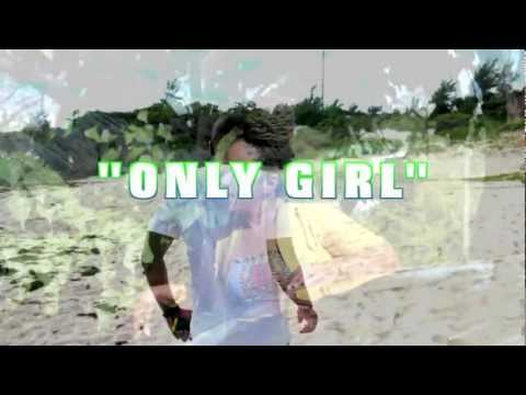 Rebel G - Only Girl (Official Video)