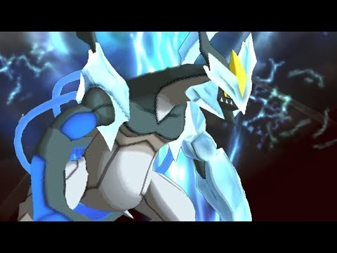 His Name is BIG BLACK KYUREM! - Pokemon SUN & MOON WiFi Battle #131: 6fthax VS CSTD11 [OU](1080p)