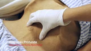 Aneurisma Aorta Abdominal - abdominal aortic aneurysm physical examination.