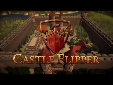 Castle Flipper Official Trailer