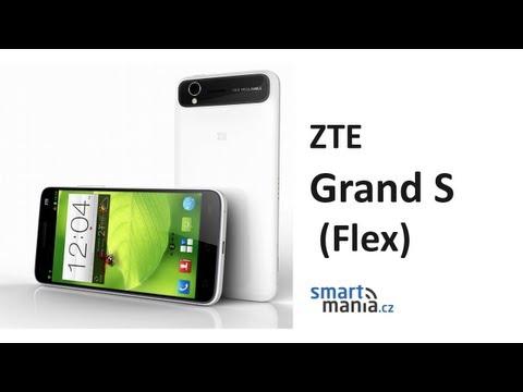 ZTE Grand S (Flex)