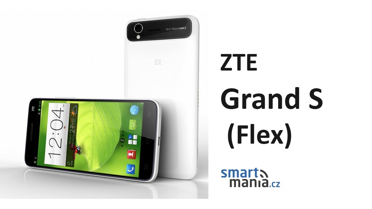 has 13MP zte grand s youtube home mode: