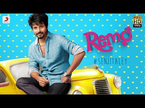 Remo - Senjitaley Lyric Video |...