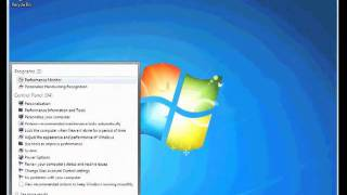 Troubleshooting Windows 7 Webcast