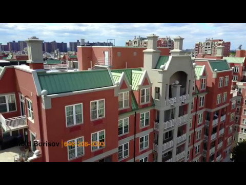OCEANFRONT PENTHOUSE FOR SALE BROOKLYN